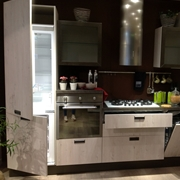 Cucina scavolini modello sax scontata del 33 cucine a prezzi scontati - Cucina lube kyra ...