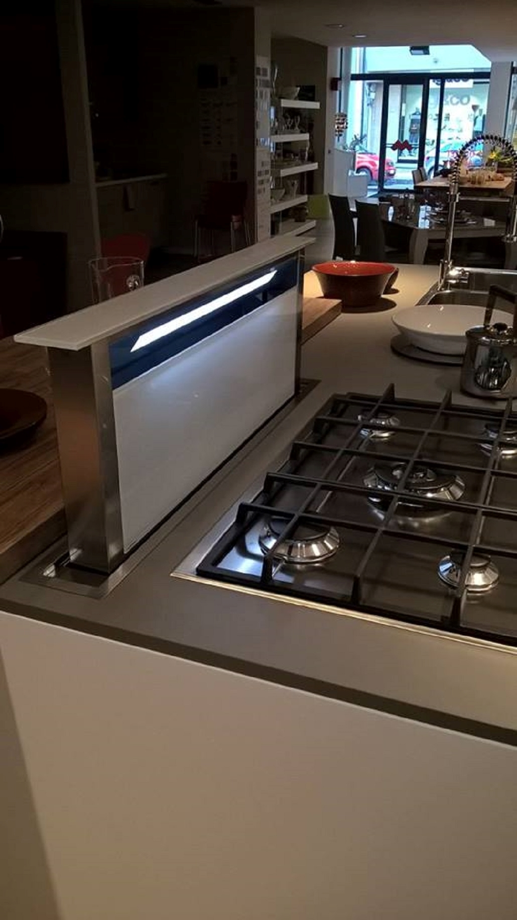 Cucina Lube Cucine Cucina Lube Laccate Opaco Cucine A