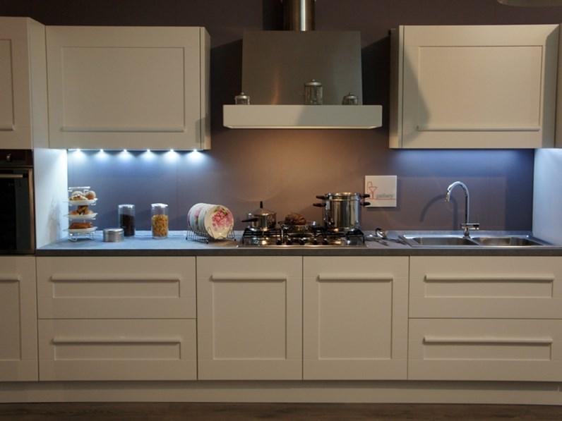 Cucina lube cucine gallery prezzo outlet - Prezzo cucine lube ...