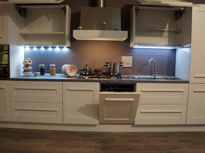 Cucina lube cucine gallery prezzo outlet - Cucina lube prezzo ...
