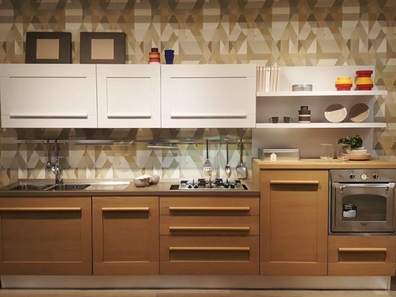 Cucina Lube Cucine Gallery scontato del -61 %