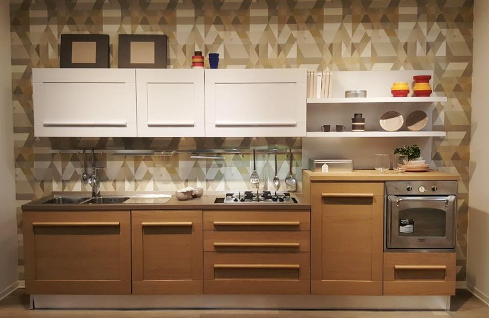 Cucina lube cucine gallery scontato del 61 cucine a - Cucina lube gallery ...