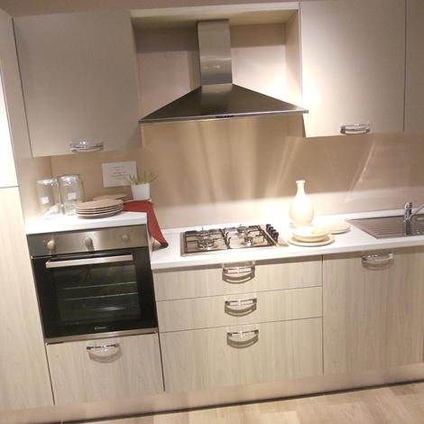 Cucina lube cucine gayla laminato opaco cucine a prezzi scontati - Cucina a gas in offerta ...
