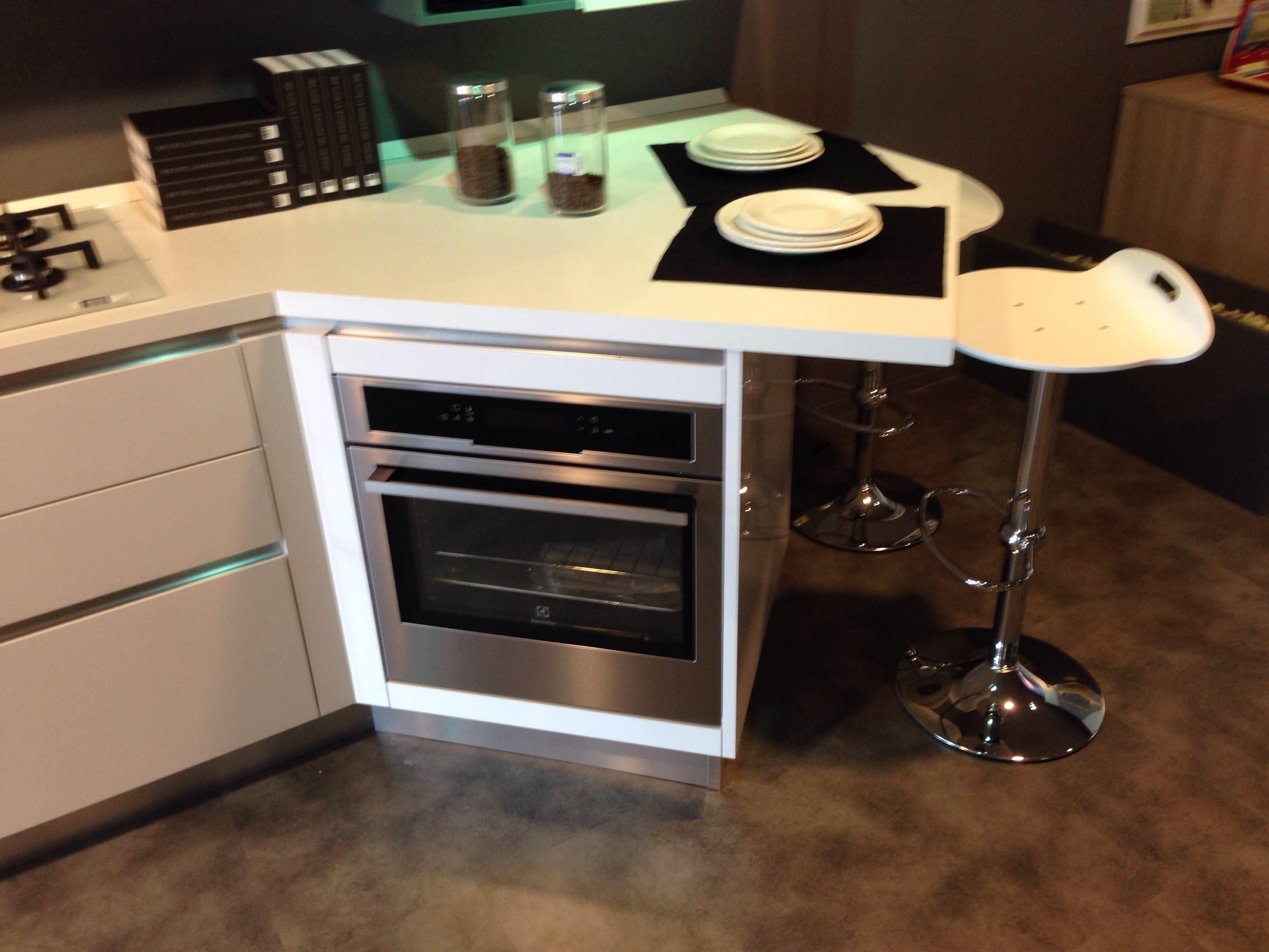 Cucina Lube Cucine Immagina lux acrilico - Cucine a prezzi scontati