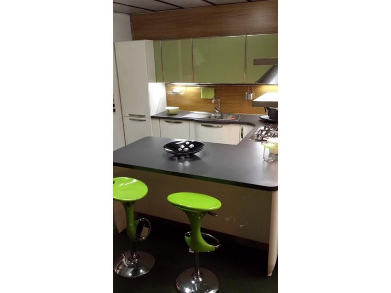 Cucina Lube Modello Katia Prezzo : Lube cucine cucina katia scontato del