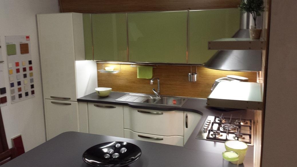 Cucina Lube Modello Katia Prezzo : Lube cucine cucina katia scontato del a
