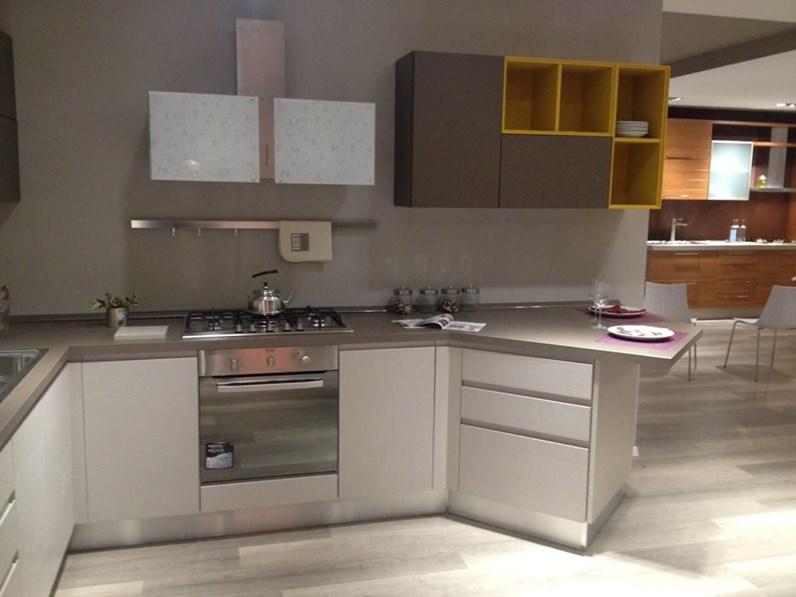 Cucina Lube Cucine Linda scontato del -70 % - Cucine a prezzi scontati