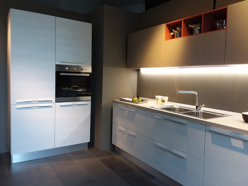 Cucina Lube cucine Noemi OFFERTA OUTLET