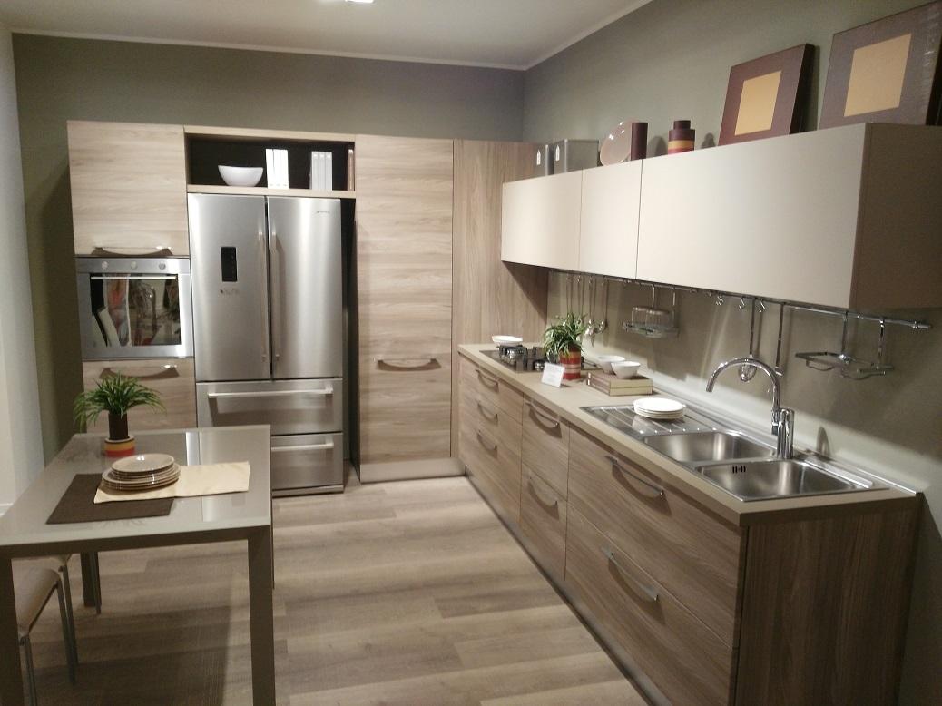Cucine Lube Olmo Bianco ~ La Scelta Giusta Per il Design Domestico