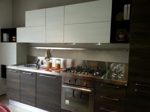 Best Cucine Lube Modello Noemi Contemporary - ubiquitousforeigner.us ...
