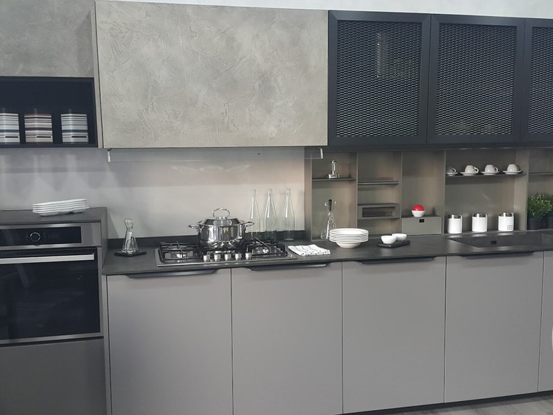 Cucina Lube Cucine Oltre Industriale