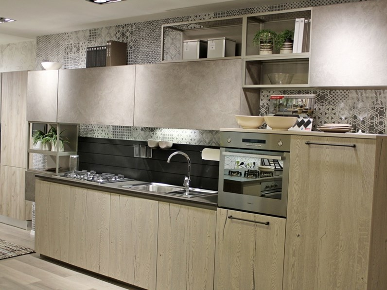 Cucina lube cucine oltre prezzo outlet - Lube cucine outlet ...