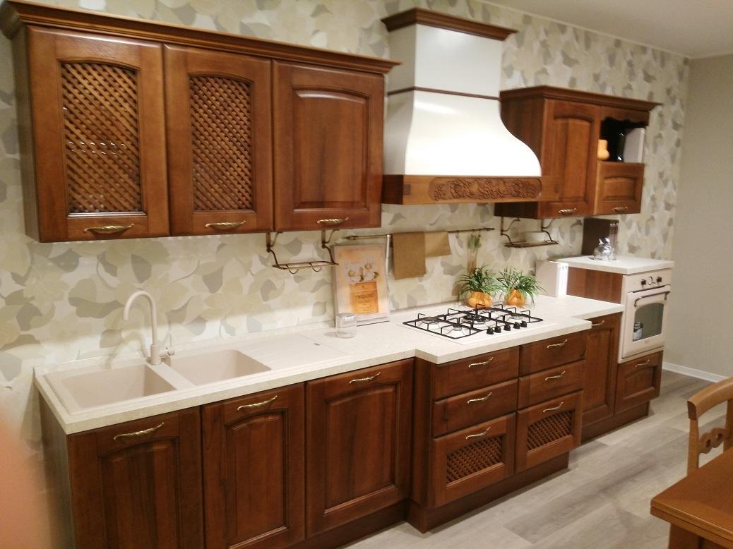 Emejing Cucina Lube Veronica Prezzo Ideas