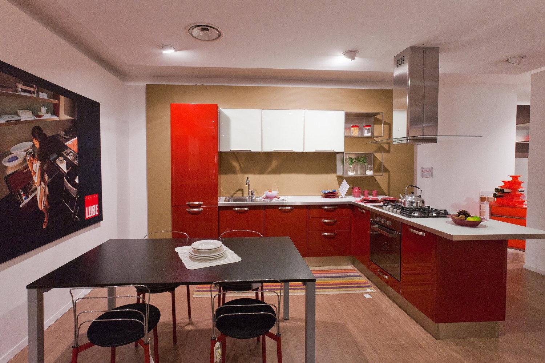 CUCINA LUBE DEBORA - Cucine a prezzi scontati