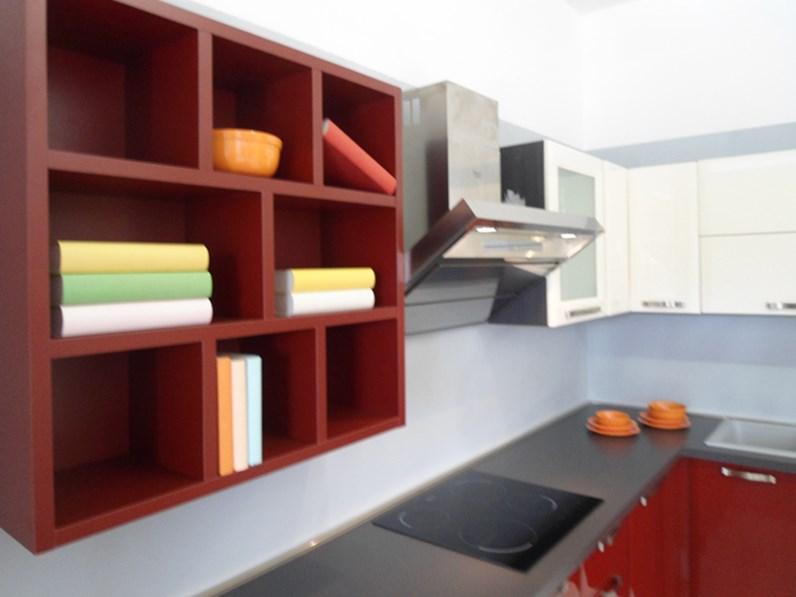 Cucina Lube Doris scontato del -64 % - Cucine a prezzi scontati