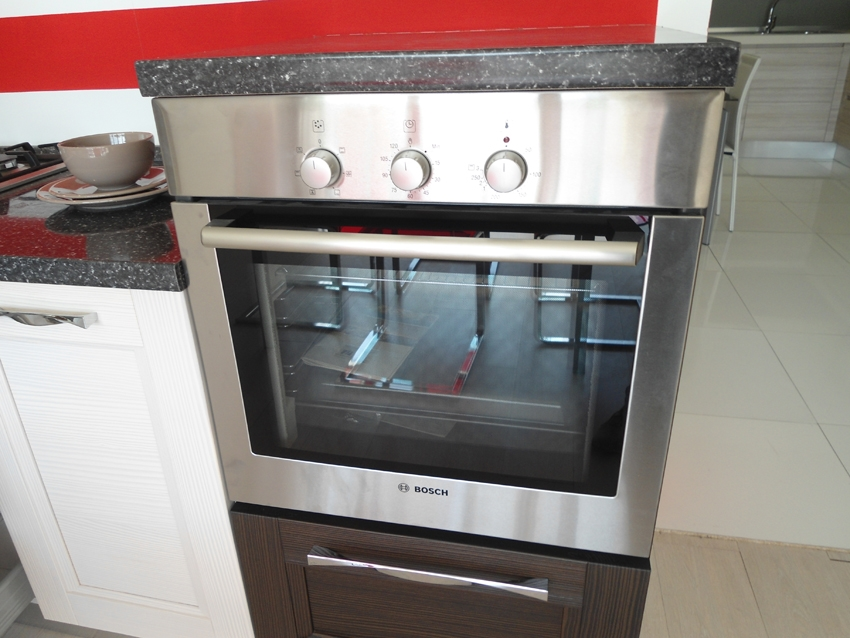 cucina lube georgia scontata del -57% - cucine a prezzi scontati - Cucine Bosch