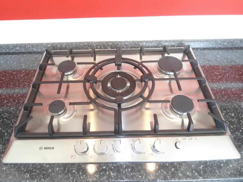 Beautiful cucine bosch catalogo ideas - Migliore cucina a gas ...