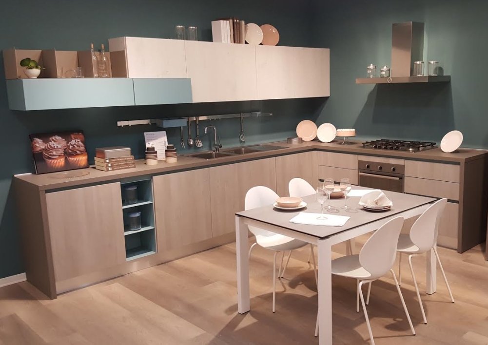 bruni cucine simple pronti per partire alla grande in