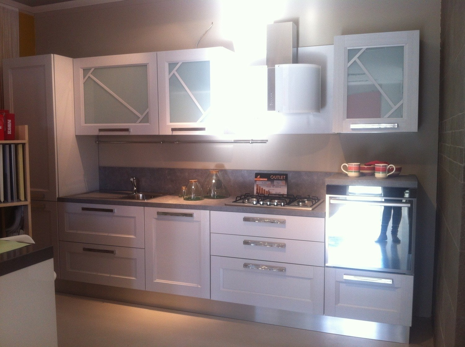 Awesome Cucine Export Lube Photos - Ideas & Design 2017 ...