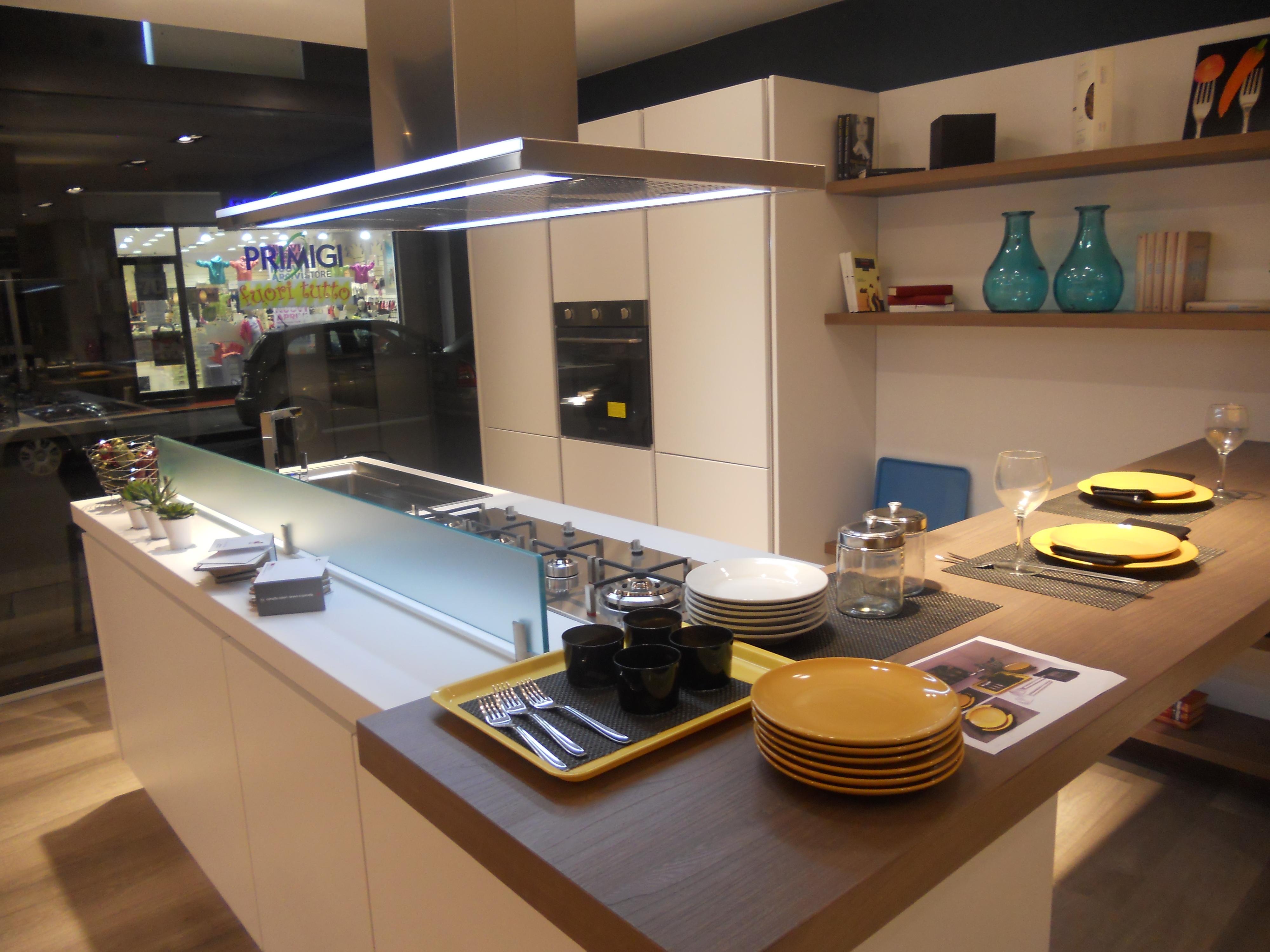 Stunning Cucina Lube Modello Brava Gallery - Home Ideas - tyger.us