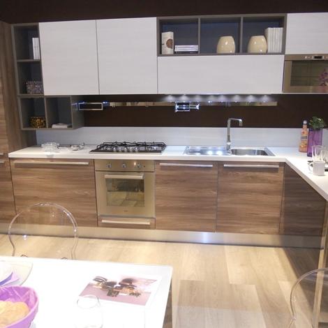 Cucina lube cucine noemi laminato in offerta oulet cucine a prezzi scontati - Cucine lube in offerta ...