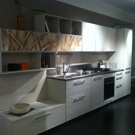Awesome Cucina Maura Lube Contemporary - Ideas & Design 2017 ...