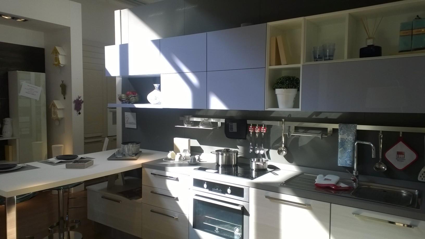 cucina Lube Martina Promozione - Cucine a prezzi scontati