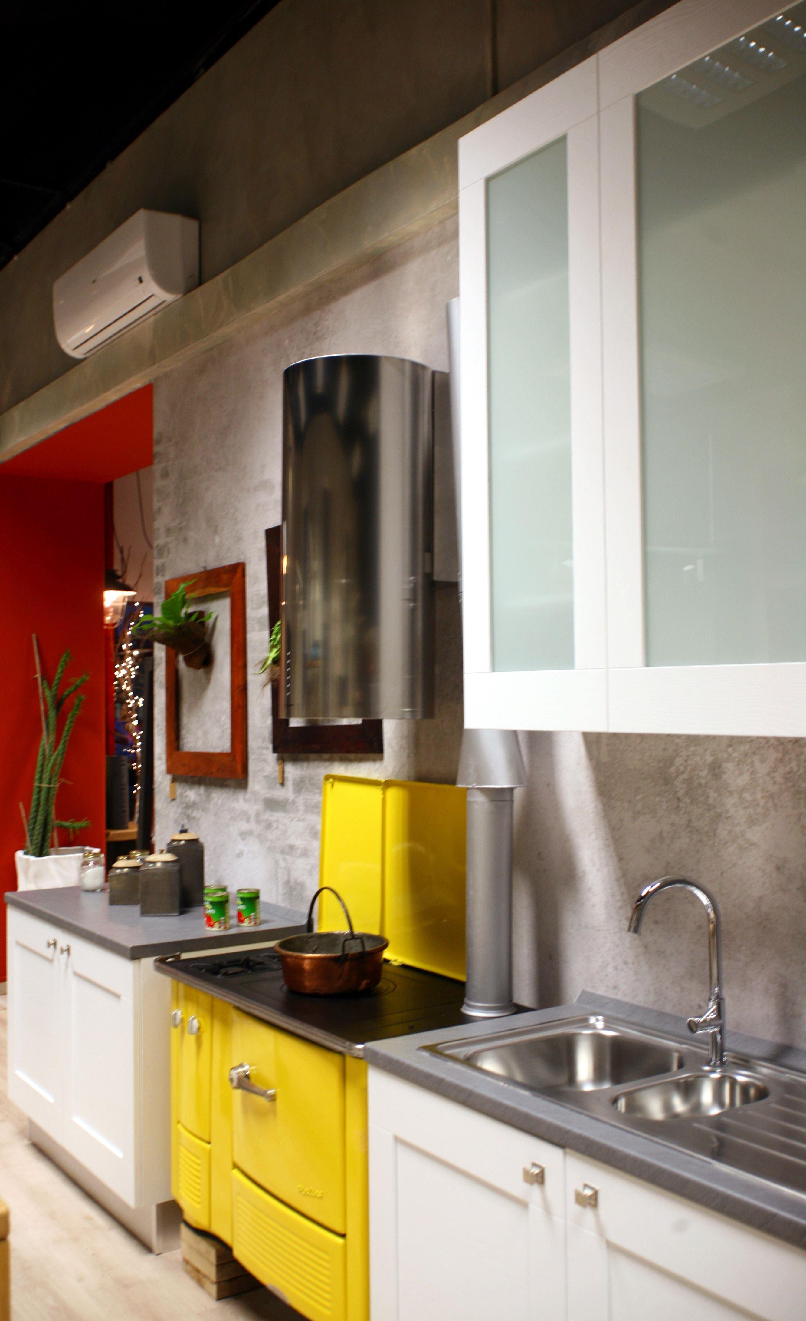 Stunning cucine stile provenzale offerte ideas ideas for Cucine design offerte