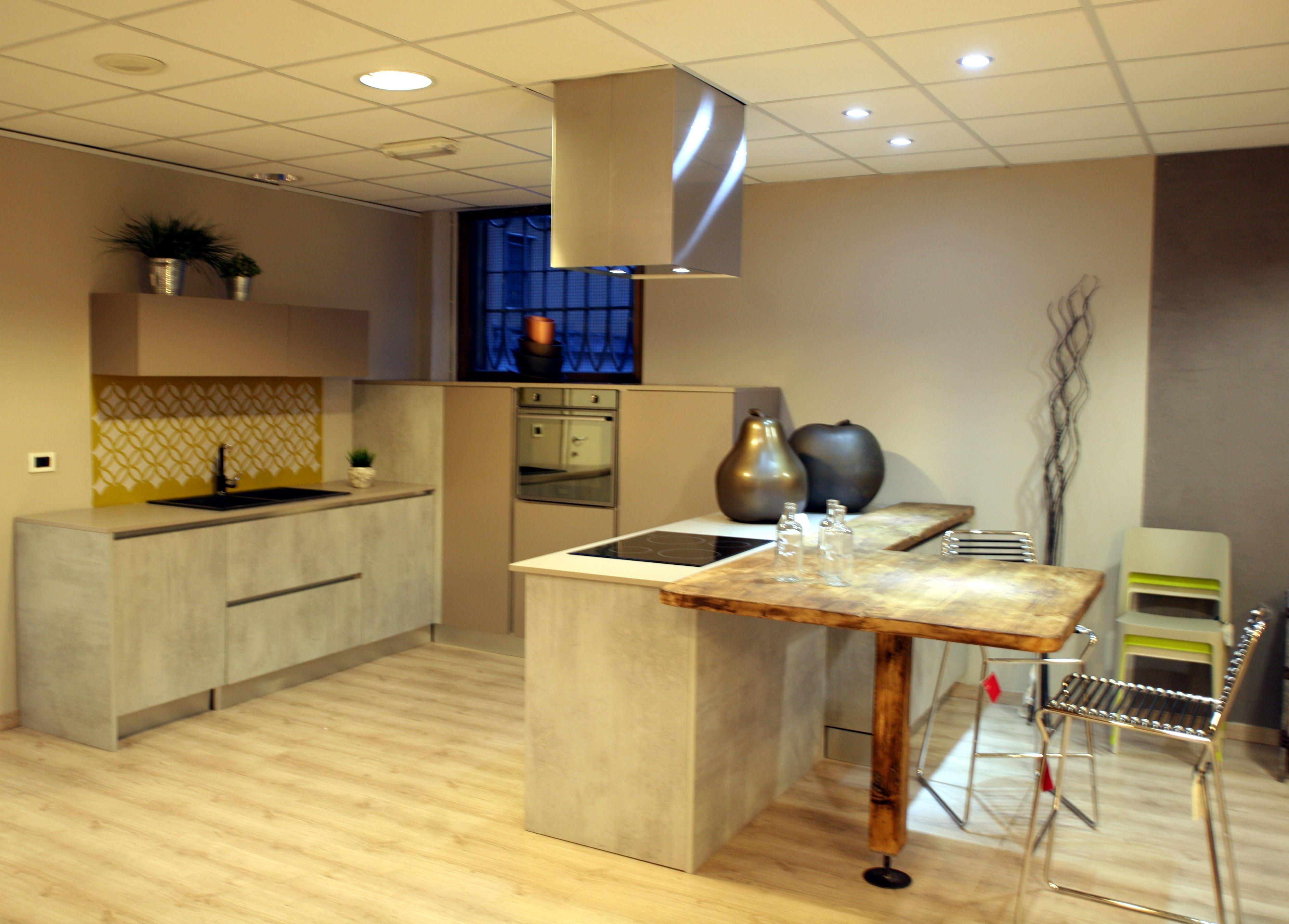 Offerta cucina lube immagina neck scontata del 40 - Cucina lube immagina ...