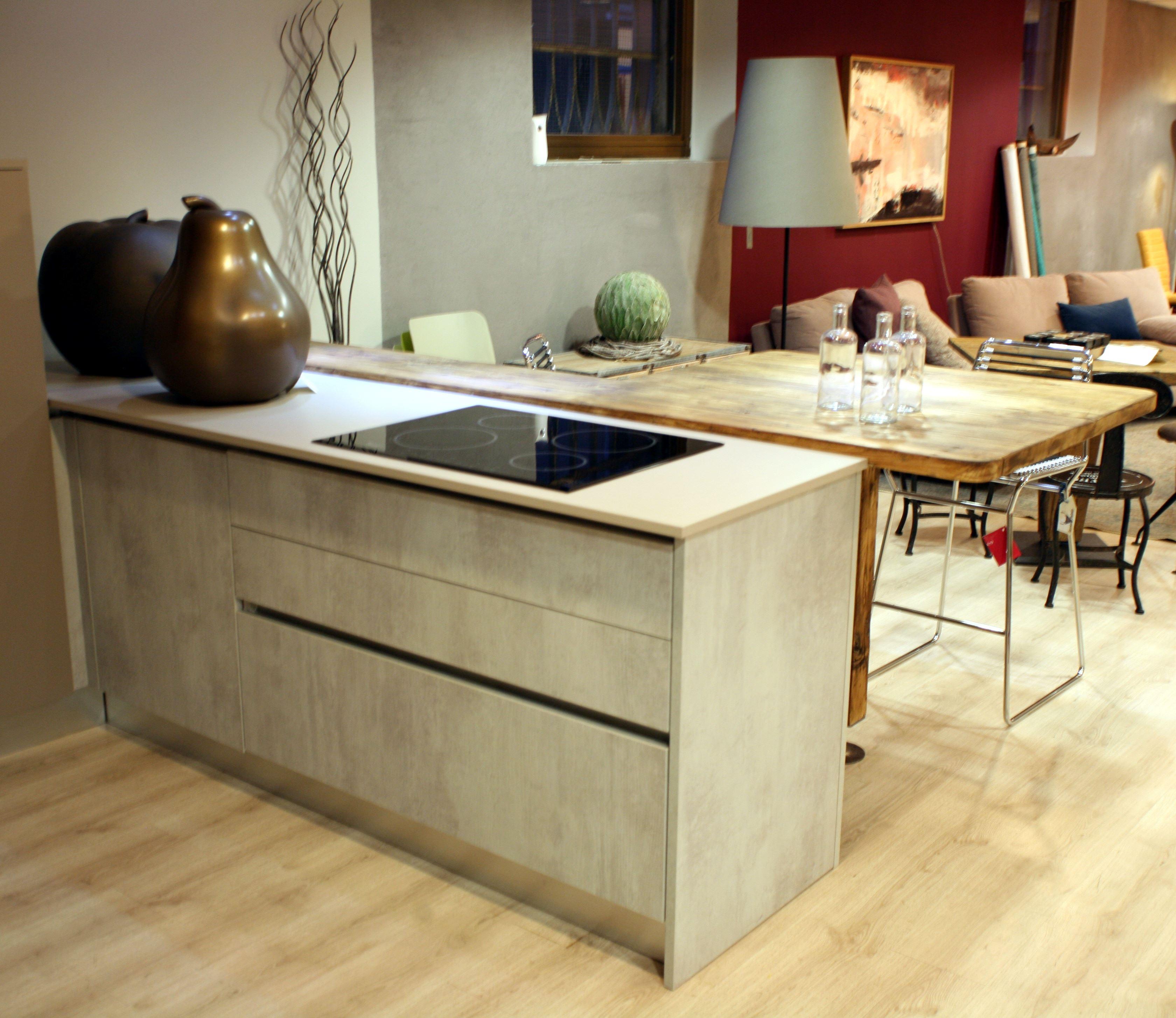 Offerta Cucina Lube Immagina Neck scontata del 40% - Cucine a ...