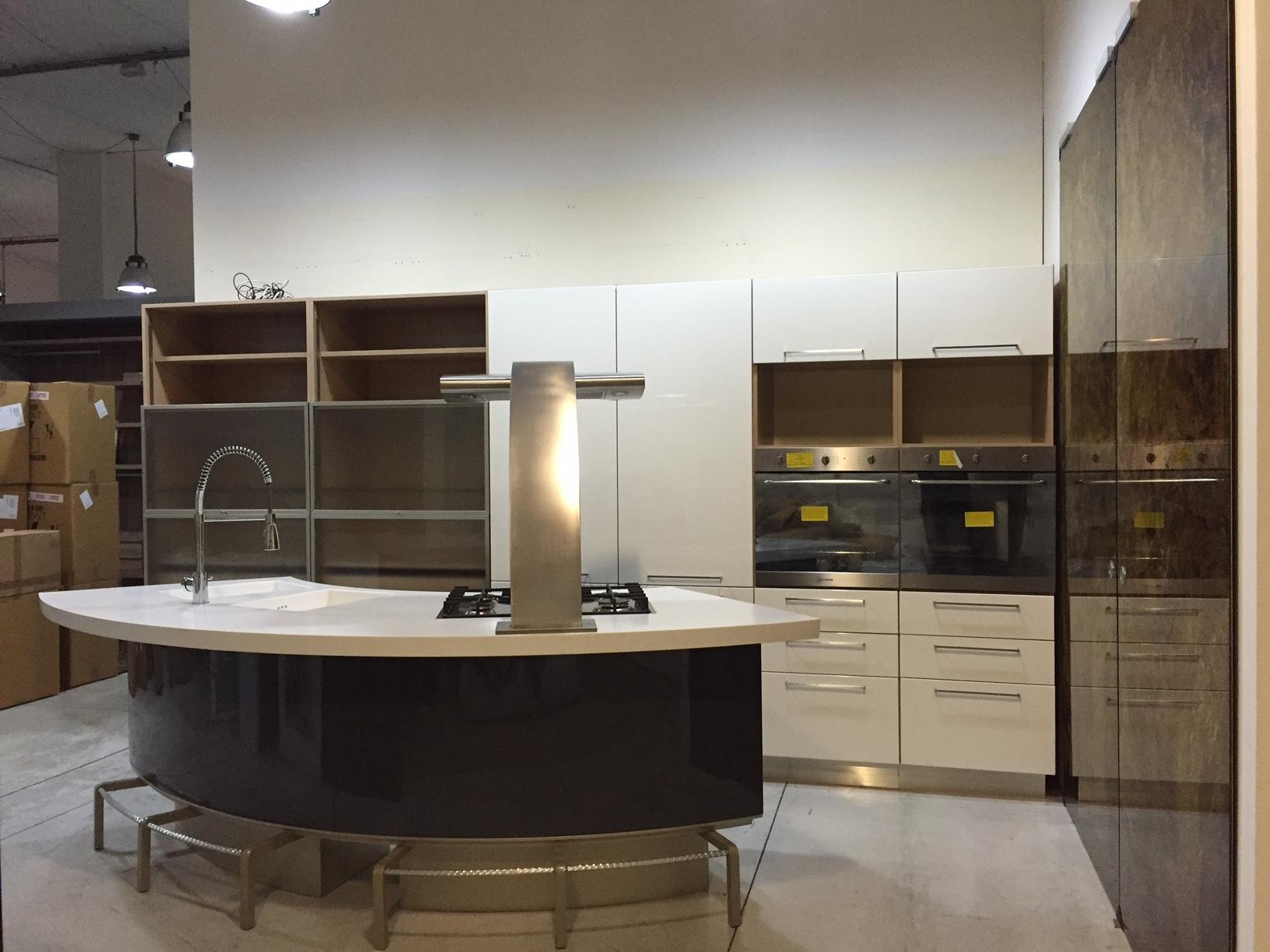 Altezza Piano Snack Cucina. Cucina Stile Industriale With Altezza ...