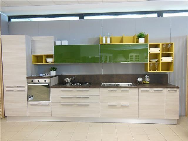 Emejing Cucina Lube Prezzo Images - Ideas & Design 2017 ...