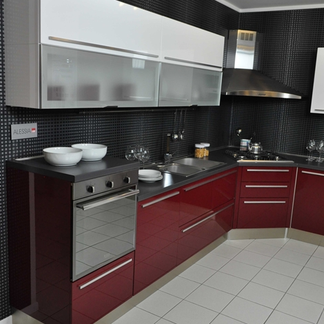 Outlet Cucine Lube 2 ~ Idea Creativa Della Casa e Dell\'interior Design