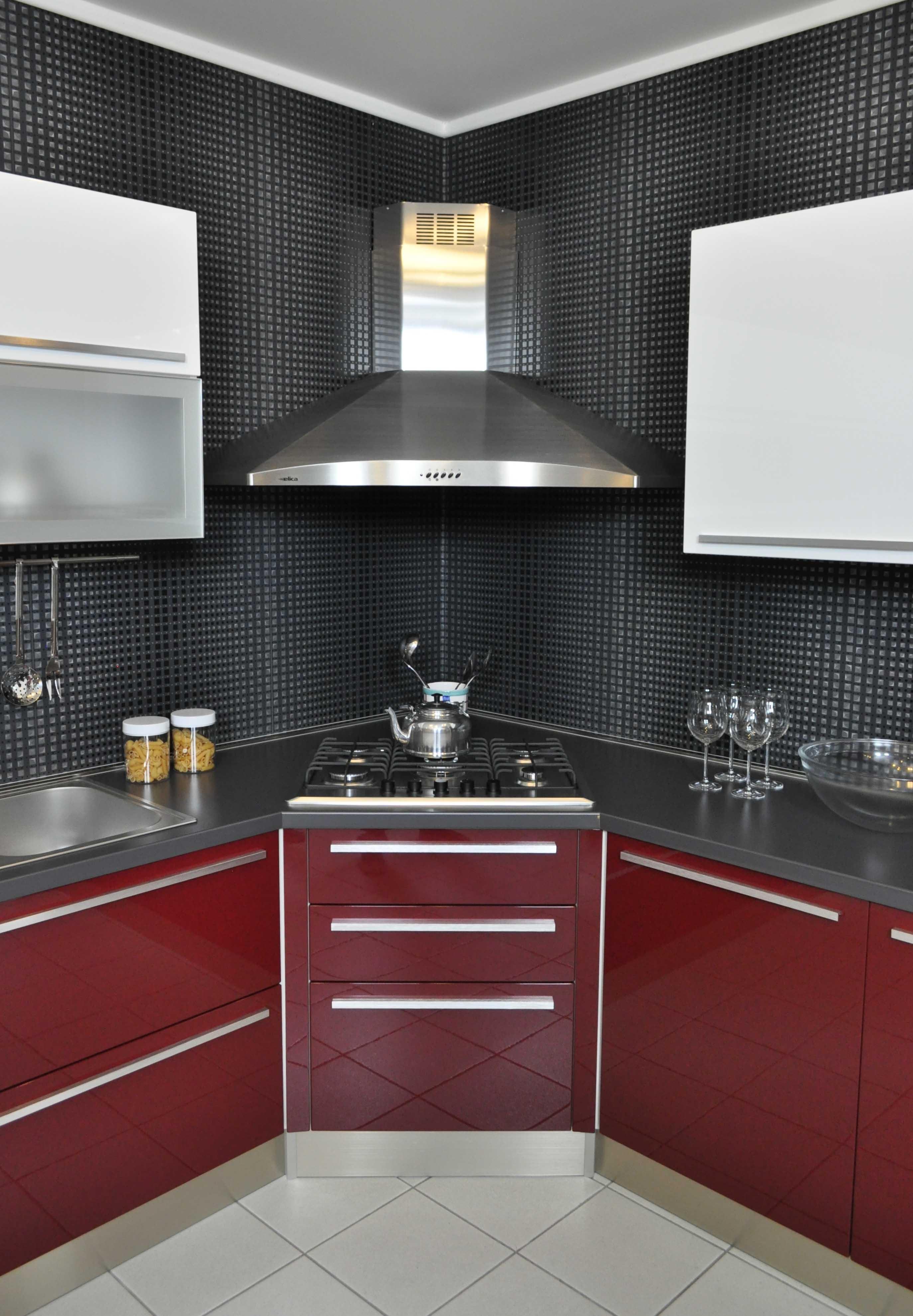 Beautiful Cucina Alessia Lube Pictures - Home Interior Ideas ...