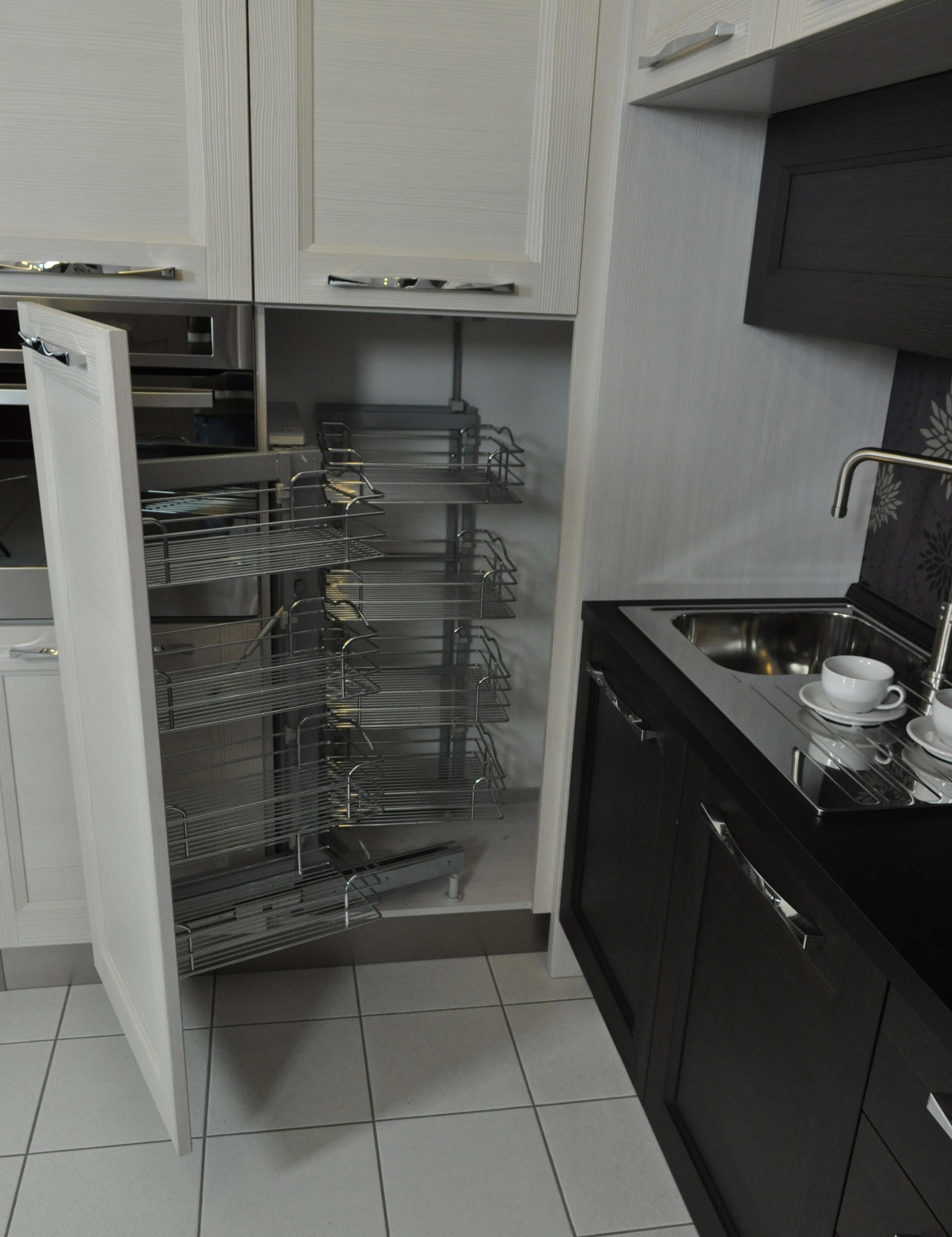Cucina Lube modello Georgia completa di elettrodomestici e ...