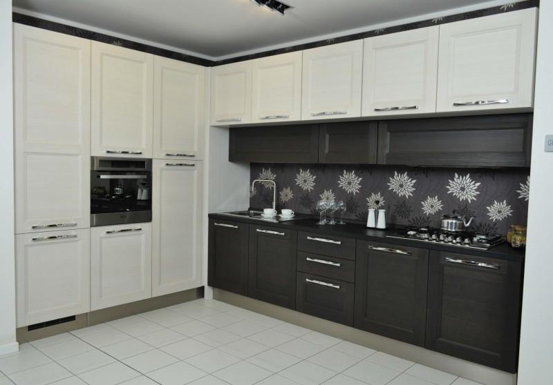 Cucina lube modello georgia completa di elettrodomestici e accessori cucine a prezzi scontati - Cucina completa prezzi ...