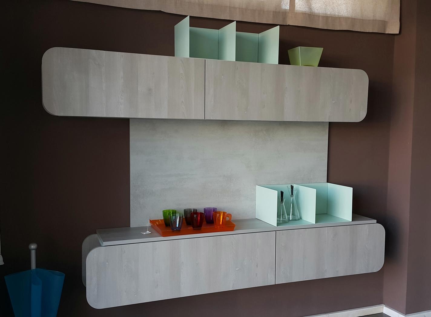 Cucina lube modello immagina neck cucine a prezzi scontati - Cucina lube opinioni ...