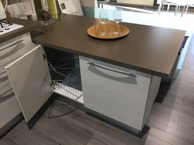 Cucine Lube Olmo Bianco ~ Migliore Ispirazione Per La Casa e l ...