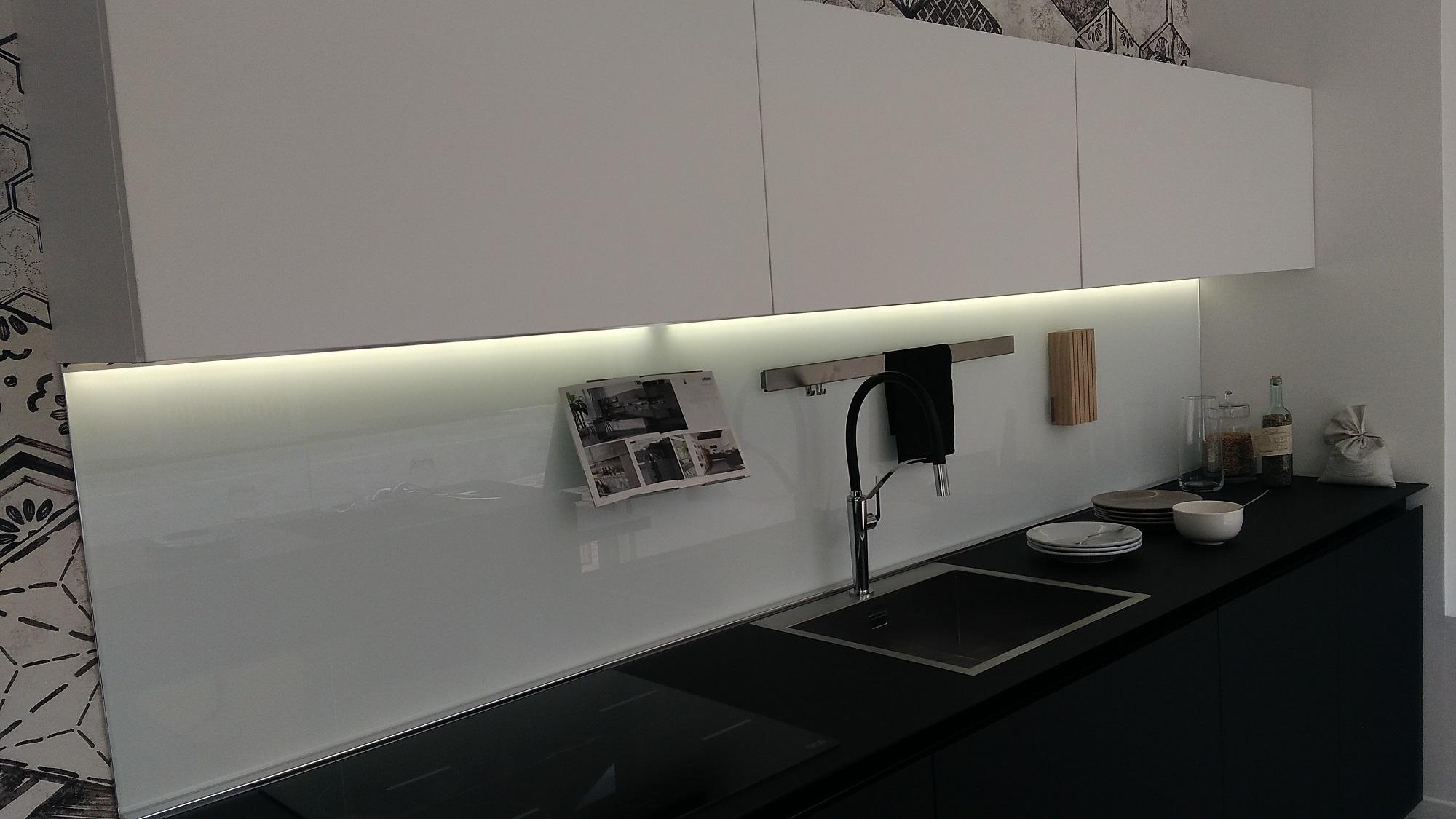 Cucina lube modello oltre cucine a prezzi scontati - Cucina lube oltre ...