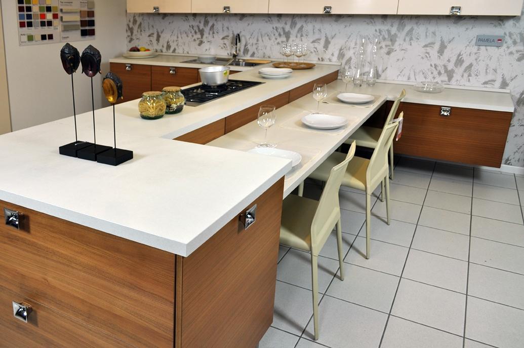 Cucina lube modello pamela completa di elettrodomestici e accessori cucine a prezzi scontati - Cucina pamela lube ...