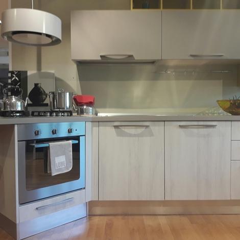 Cucina Lube modello Swing scontata del 45% - Cucine a ...