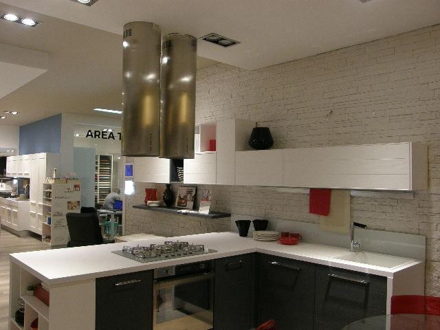 Cucine Moderne Con Isola Lube: Isola cucina lube cucine moderne ...