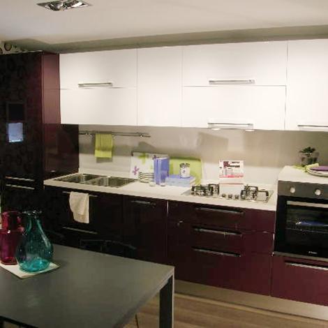 Lube Cucina Alessia ~ Idea del Concetto di Interior Design, Mobili e ...