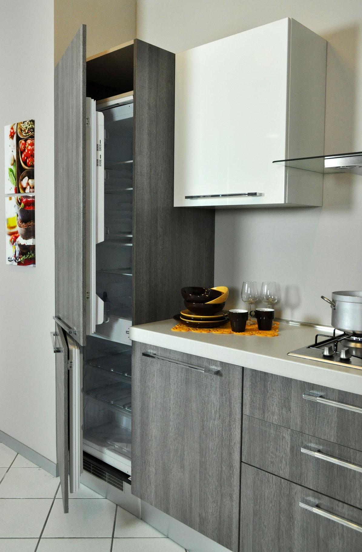 Beautiful Cucina Lube Noemi Photos - Modern Home Design - orangetech.us