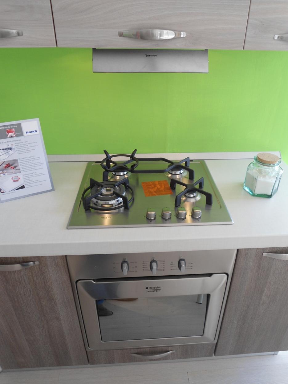 Beautiful Cucina Noemi Lube Prezzi Contemporary - Home Ideas - tyger.us