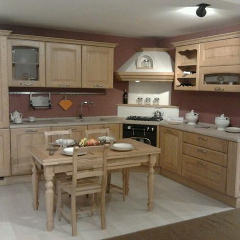 Cucina moderna outlet 19302 cucine a prezzi scontati - Lube cucine outlet ...