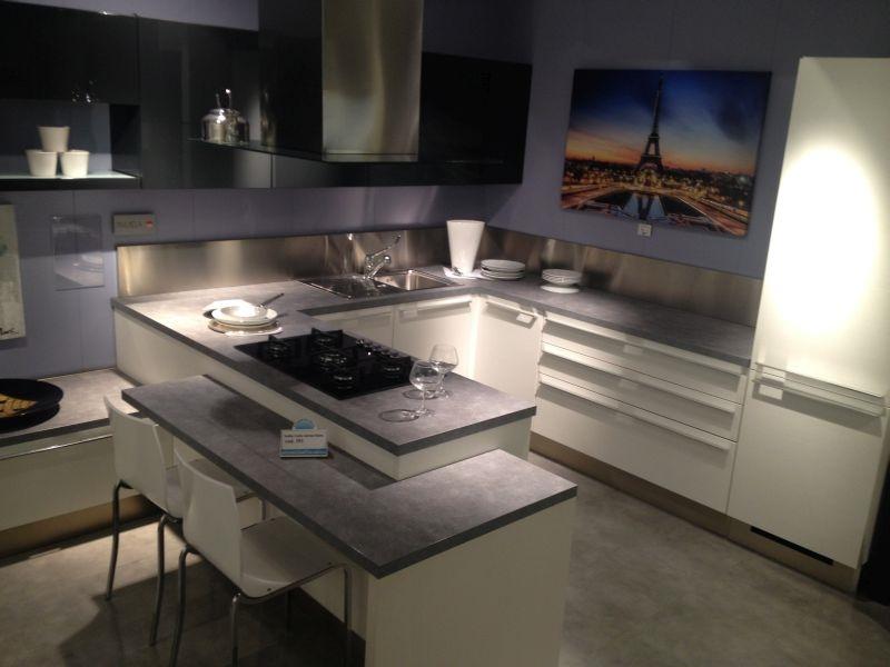 Cucina Lube Pamela scontata 50% - Cucine a prezzi scontati