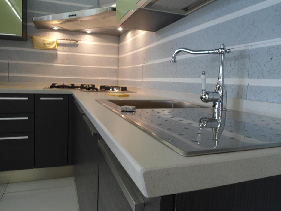 Cucina lube pamela scontata del 61 cucine a prezzi - Pensili cucina prezzi ...