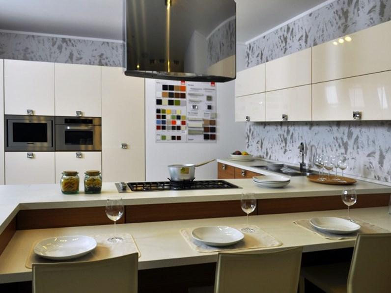 Cucina Lube Pamela in offerta scontata del -64 %