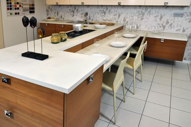 Cucina Lube Pamela in offerta scontata del -64 % - Cucine a prezzi scontati